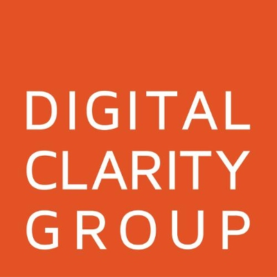 Digital Clarity Group Report